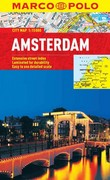 Amsterdam Marco Polo City Map 0 9783829769501 3829769504