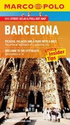 Barcelona Marco Polo Travel Guide 0 9783829780025 3829780028