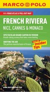 French Riviera Marco Polo Travel Guide 0 9783829780100 3829780109