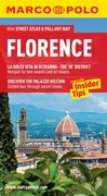 Florence Marco Polo Travel Guide 0 9783829780087 3829780087