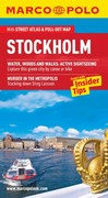 Stockholm Marco Polo Travel Guide 0 9783829780278 3829780273