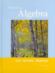 Beginning Algebra with MathXL (12-month access) 11th edition 9780321787644 0321787641