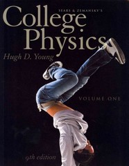College Physics with MasteringPhysics and Pearson eText Student Access Code Card 9th edition 9780321778130 0321778138