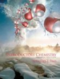 Introductory Chemistry with MasteringChemistry with Study Guide 4th edition 9780321778512 0321778510