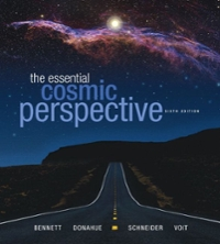 Essential Cosmic Perspective with MasteringAstronomy , The with Starry Night College Student Access Code Card 6th edition 9780321728685 0321728688