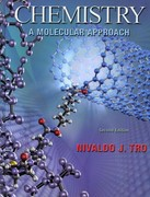 Chemistry: A Molecular Approach with MasteringChemistry and Selected Solutions Manual Package 2nd edition 9780321714862 0321714865