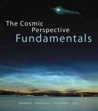 Cosmic Perspective Fundamentals with Voyager 1st edition 9780321692221 0321692225