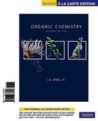 Organic Chemistry with ACE Student Access Kit and Solutions Manual 7th edition 9780321647139 0321647130