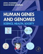 Human Genes and Genomes 1st Edition 9780123852120 0123852129