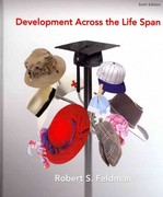 Development Across the Life Span with MyDevelopmentLab Pegasus with Pearson eText 6th edition 9780205838585 0205838588