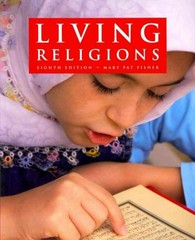 Living Religions and MyReligionLab with Pearson eText Valuepack Access Card Package 8th edition 9780205839933 0205839932