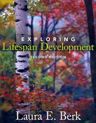 Exploring Lifespan Development with MyDevelopmentLab CourseCompass with Pearson eText 2nd edition 9780205826773 0205826776