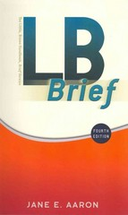 LB Brief with MyCompLab and Pearson eText 4th edition 9780205808892 0205808891