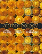 Anthropology with MyAnthroLab and Pearson eText Student Access Code Card 13th edition 9780205810062 0205810063