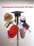 Development Across the Life Span and MyDevelopmentLab with Pearson eText Valuepack Access Card Package 6th edition 9780205802593 0205802591