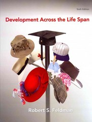Development Across the Life Span with NEW MyDevelopmentLab and Pearson eText 6th edition 9780205216932 0205216935