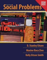 Social Problems, Census Update Plus MySocLab with eText -- Access Card Package 12th edition 9780205172436 0205172431