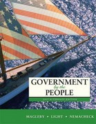 Government by the People, 2011 Alternate Edition with MyPoliSciLab with eText -- Access Card Package 24th edition 9780205078776 020507877X