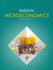 Microeconomics with Study Guide 10th edition 9780132768481 0132768488