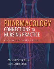 Pharmacology 2nd edition 9780132814423 0132814420