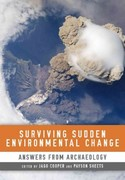 Surviving Sudden Environmental Change 1st Edition 9781607321675 160732167X