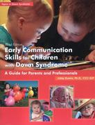 Early Communication Skills for Children with down Syndrome 3rd Edition 9781606130667 1606130668