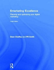 Emarketing Excellence 4th Edition 9781136181467 1136181466