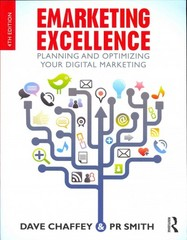 Emarketing Excellence 4th Edition 9780415533379 0415533376