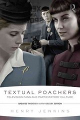 Textual Poachers 2nd edition 9780415533294 0415533295