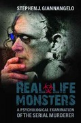 Real-Life Monsters 1st Edition 9780313397844 0313397848