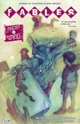 Fables Vol. 17: Inherit the Wind 0 9781401235161 1401235166