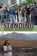 Standing Our Ground 1st Edition 9780821444108 0821444107