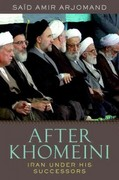 After Khomeini 1st Edition 9780199891948 019989194X