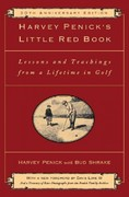 Harvey Penick's Little Red Book 20th edition 9781451683219 1451683219