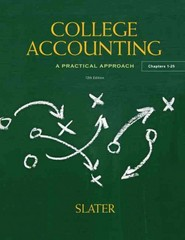 College Accounting 12th edition 9780132772068 013277206X