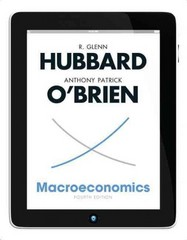 Macroeconomics 4th Edition 9780132832205 0132832208