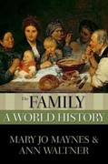 The Family 1st Edition 9780195338140 0195338146
