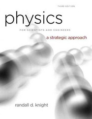 Physics for Scientists and Engineers 3rd edition 9780321752918 0321752910