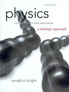 Physics for Scientists and Engineers 3rd edition 9780321752949 0321752945