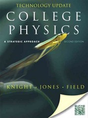 College Physics: A Strategic Approach Technology Update Plus MasteringPhysics with eText -- Access Card Package 2nd edition 9780321815118 0321815114