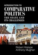 Introduction to Comparative Politics 1st Edition 9781139368322 113936832X