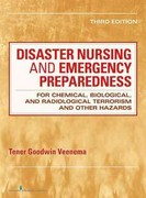 Disaster Nursing and Emergency Preparedness for Chemical, Biological, and Radiological Terrorism and Other Hazards 3rd edition 9780826108647 0826108644