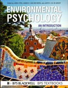 Environmental Psychology 1st Edition 9780470976388 0470976381