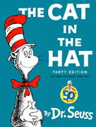 The Cat in the Hat 1st Edition 9780394800011 039480001X