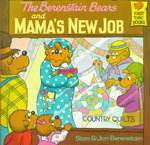 The Berenstain Bears and Mama's New Job 0 9780394868813 0394868811