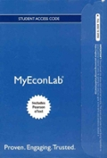 Economics of Money  Banking and Financial Markets with NEW MyEconLab with Pearson eText -- Access Card Package Access Card (1-se