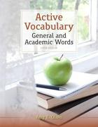 Active Vocabulary 5th Edition 9780205211906 0205211909