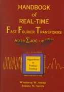 Handbook of Real-Time Fast Fourier Transforms 1st edition 9780780310919 0780310918