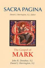 The Gospel of Mark 0 9780814659656 0814659659