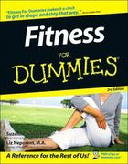 Fitness For Dummies 3rd edition 9780764578519 0764578510